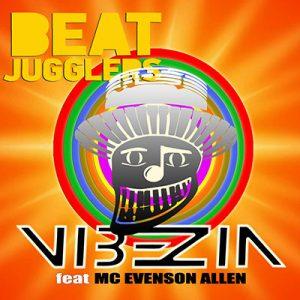 Beat Jugglers - Vibezin