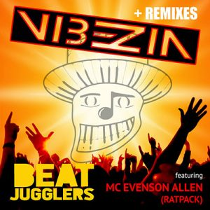 Beat Jugglers - Vibezin (Remix Bundle)