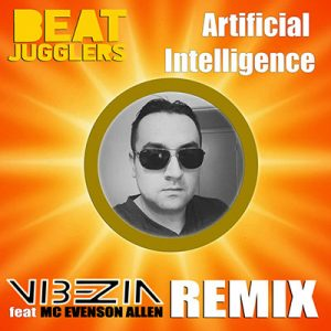 Beat Jugglers - Vibezin (Artificial Intelligence Hard Trance Remix)
