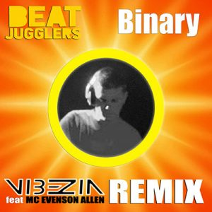 Beat Jugglers - Vibezin (Binary Remix)