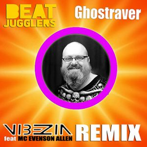 "Beat Jugglers - Vibezin (Ghostraver ""Feeling 91"" Remix)"