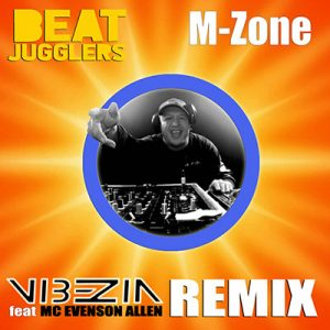 Beat Jugglers - Vibezin (M-Zone Super Sunshine Vibes Remix)