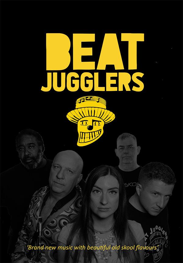 Beat Jugglers